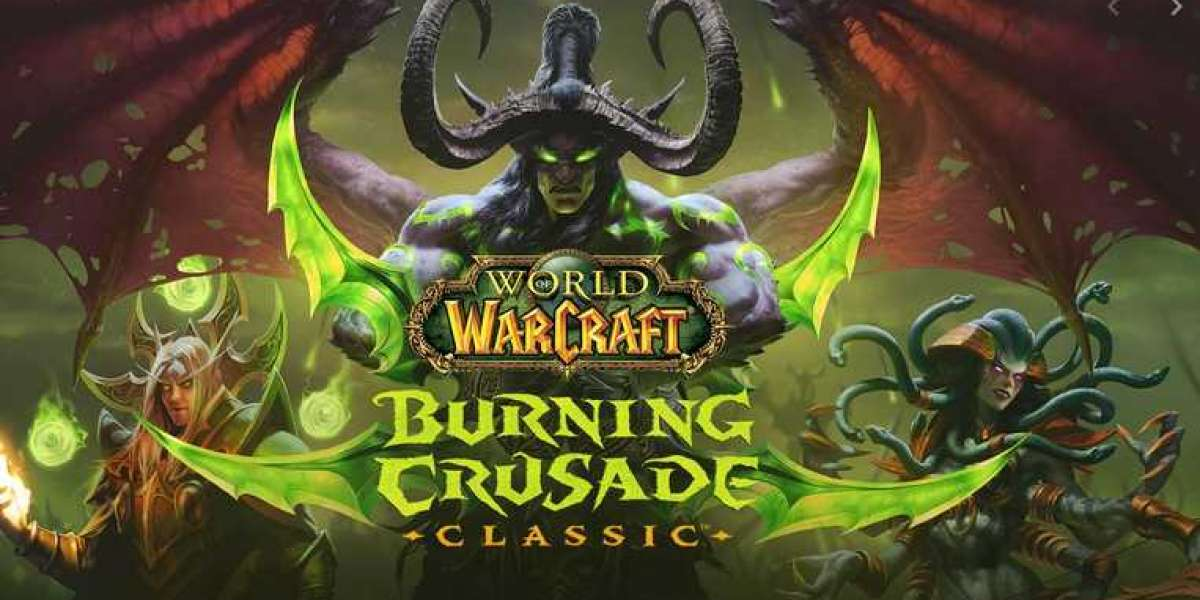 In TBC Classic, the best choice for every specification and PvE career players need