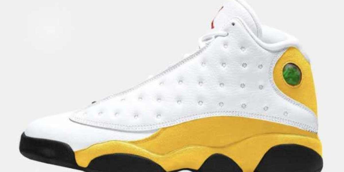 The Jordan 13 Del Sol will coming soon