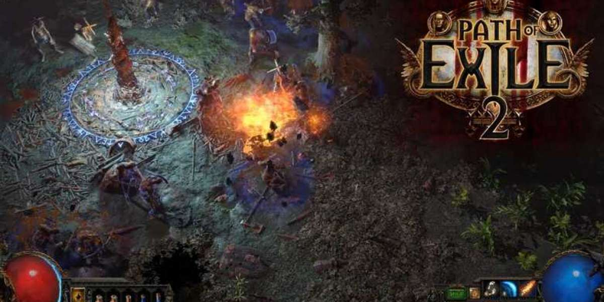 Path of Exile: Echo of The Atlas update adds Boss Rush