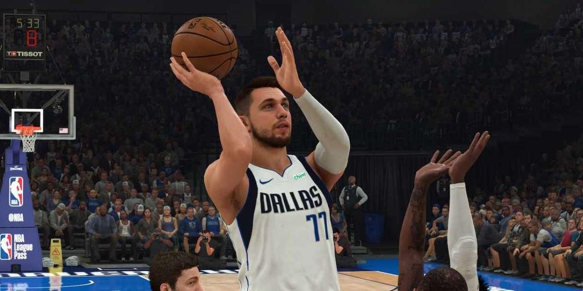 NBA 2K21 adds Around the World Spotlight Challenges