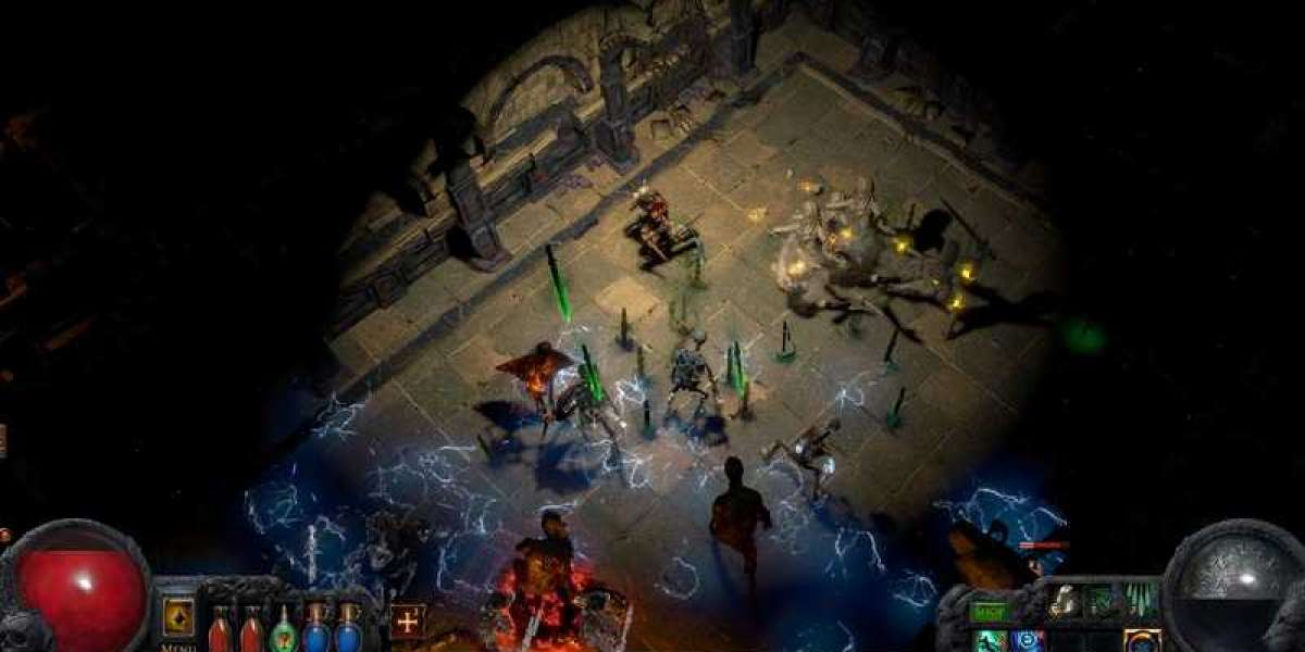 What surprises do you expect Path of Exile 2 will bring us?