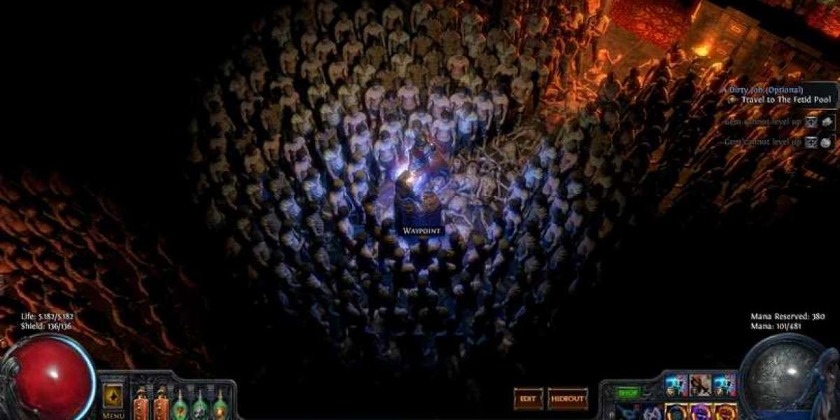 Players don't know how Path of Exile Expedition performs