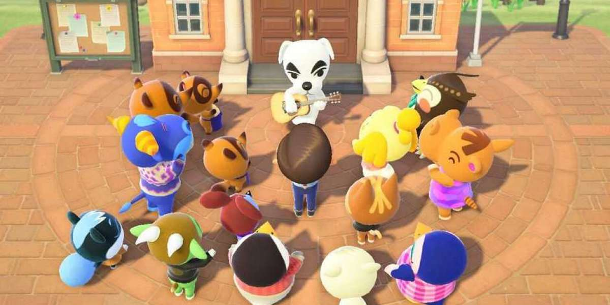 Mole Crickets are one of the more elusive bugs in Animal Crossing: New Horizons for a couple of reasons