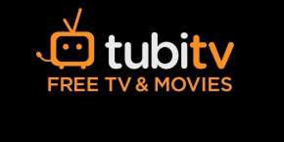 tubi.tv activate