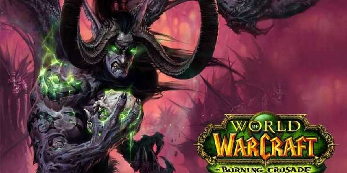 """The """"Ultimate Villain"""" in the Three Versions of World of Warcraft"""