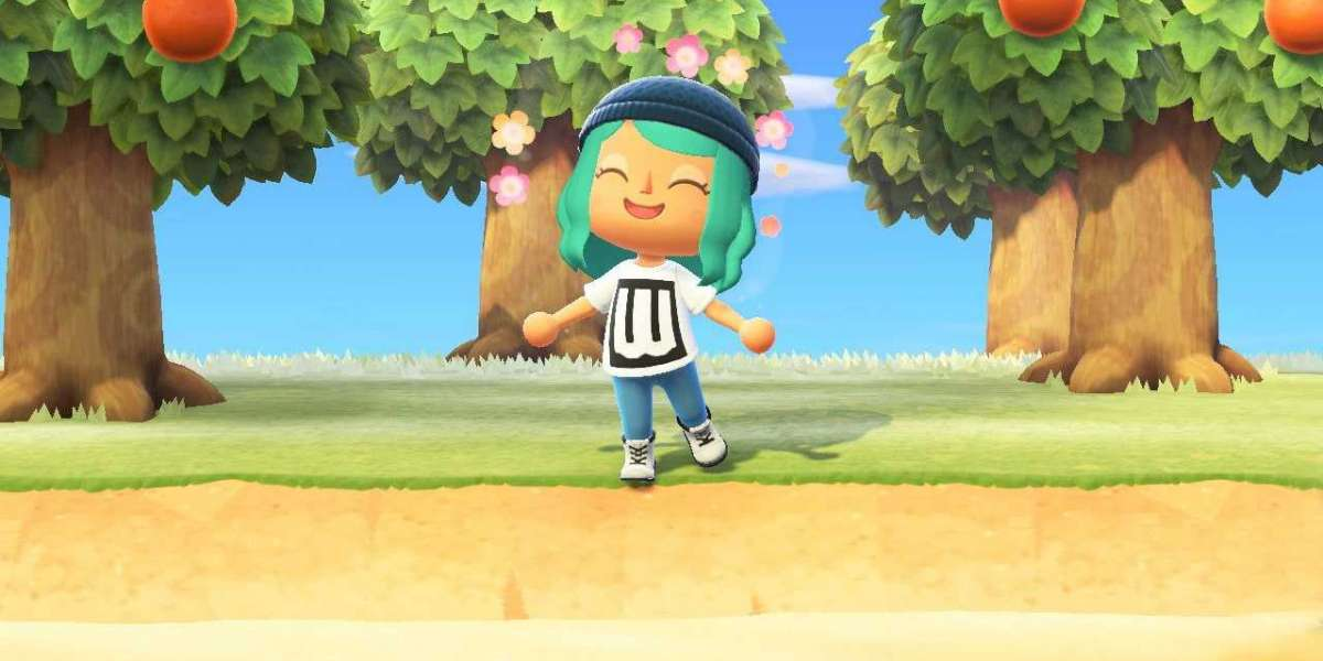 Pearls are a rare useful resource in Animal Crossing: New Horizons