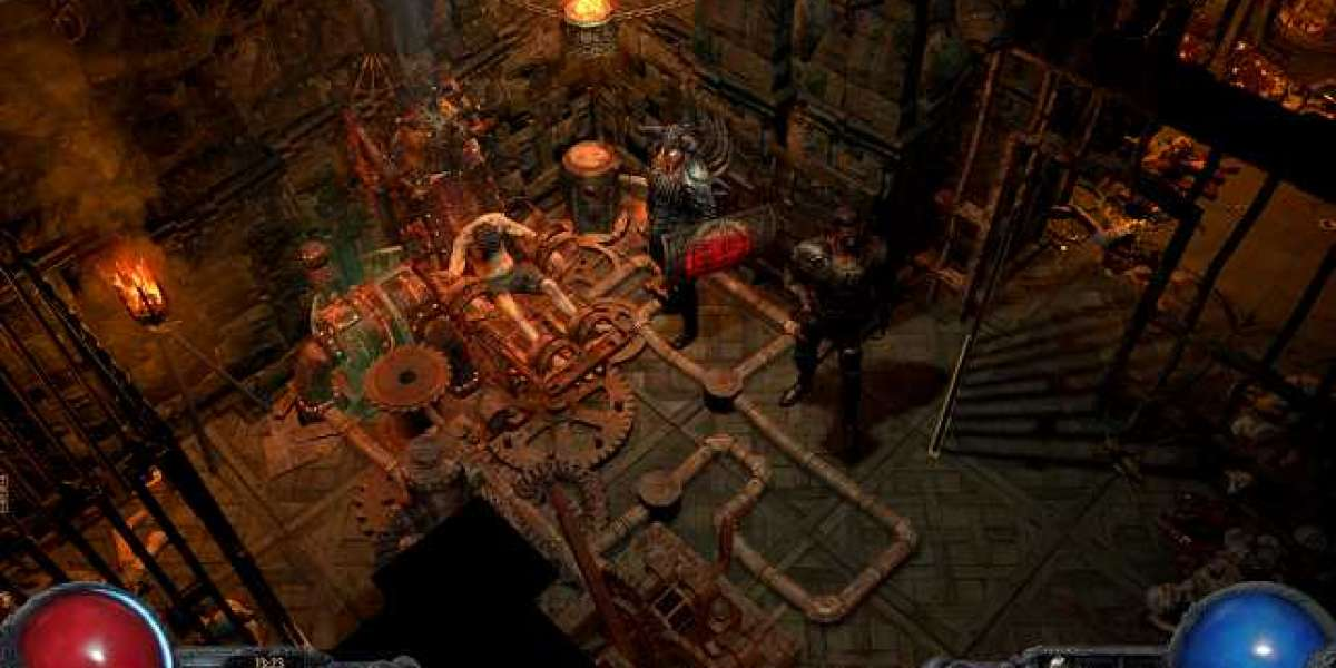 What does the Path of Exile 3.14.3 patch talk about?