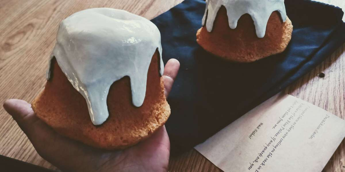 Skyrim Fan Makes the Game's Sweet Rolls in Real Life