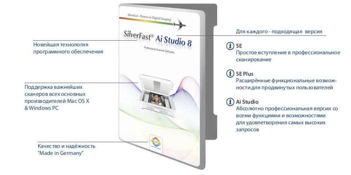 Silverfast Ai Studio 8 Free File Key Iso Osx