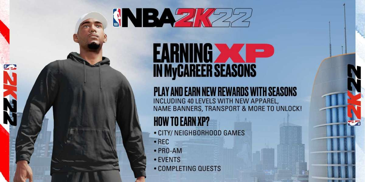 You need to have a basic understanding of NBA 2K22 MT