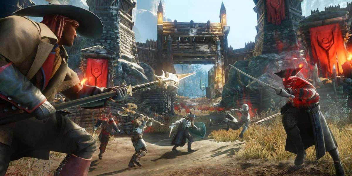 Will New World's performance on PC be amazing?