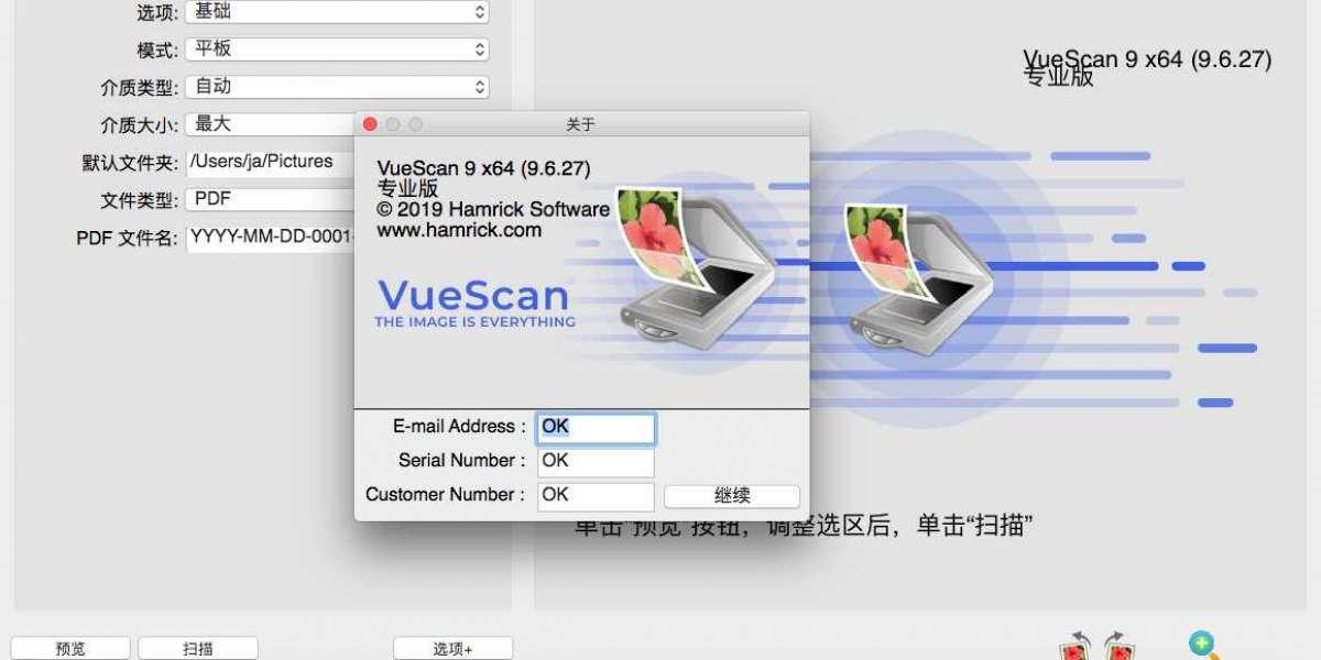 License VueScan Download .rar Full Version X64