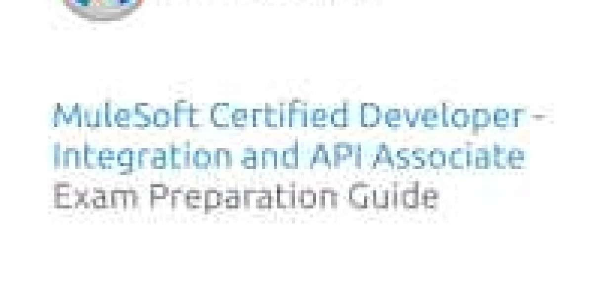 Mulesoft Certification Dumps You can emerge as a Mulesoft