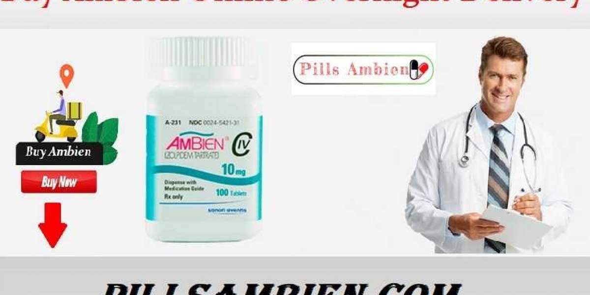 Buy Ambien Online Overnight Delivery | Order Ambien Online | PillsAmbien