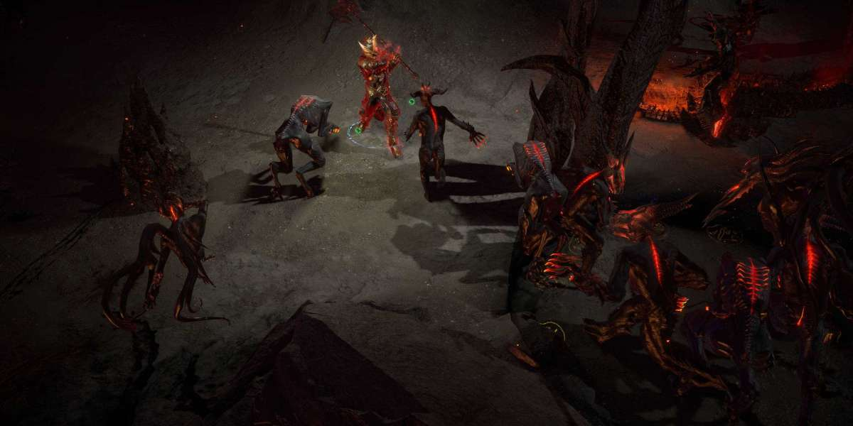 What is Path of Exile 3.16 Scourge Corruption Equipment?