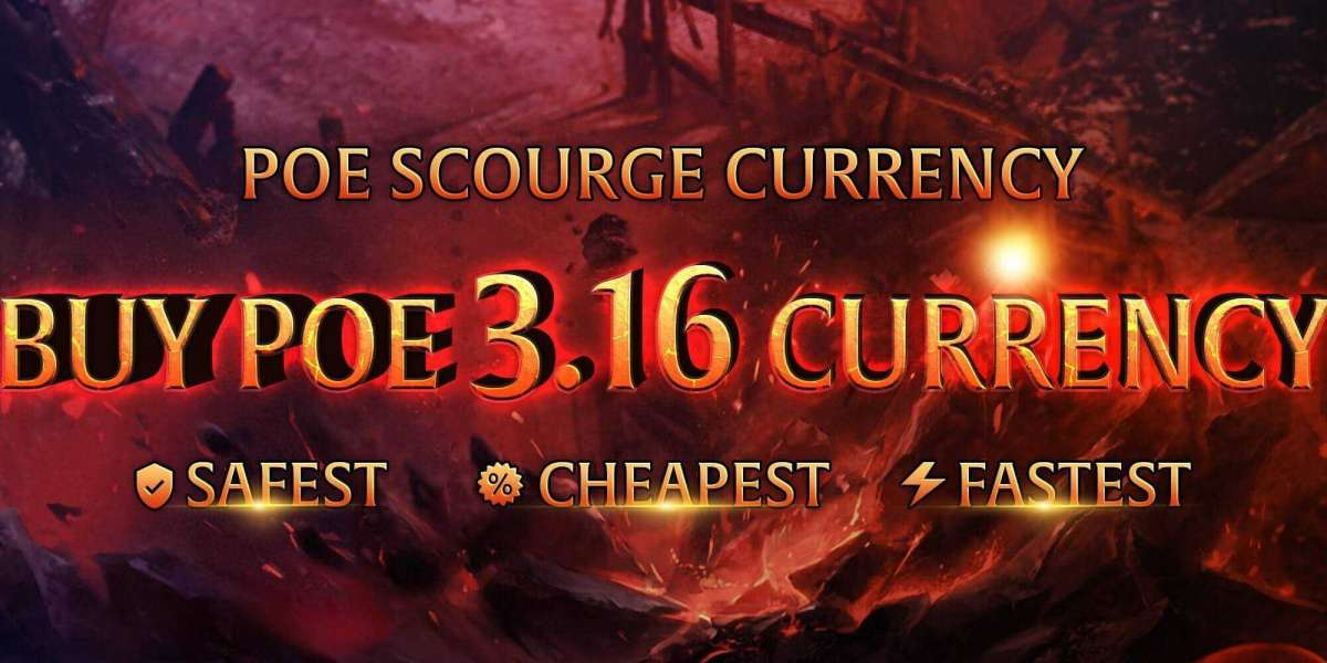 All new gems in Path of Exile Scourge