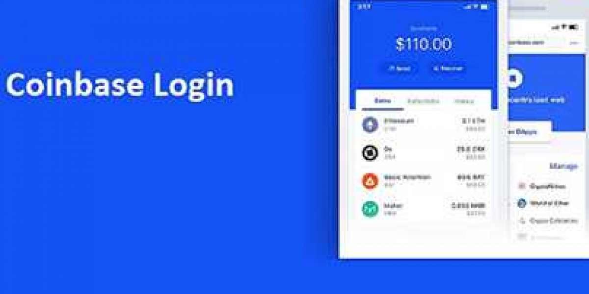Coinbase Pro Login