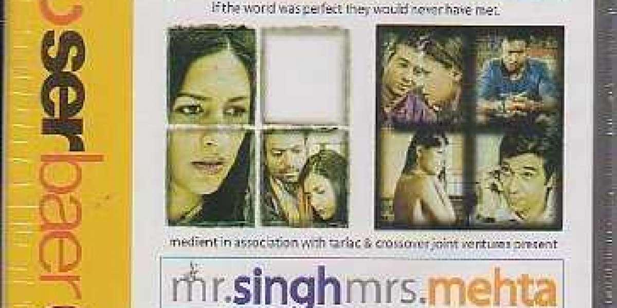 Mr Singh Mrs Mehta 5 Dubbed Full Kickass Kickass