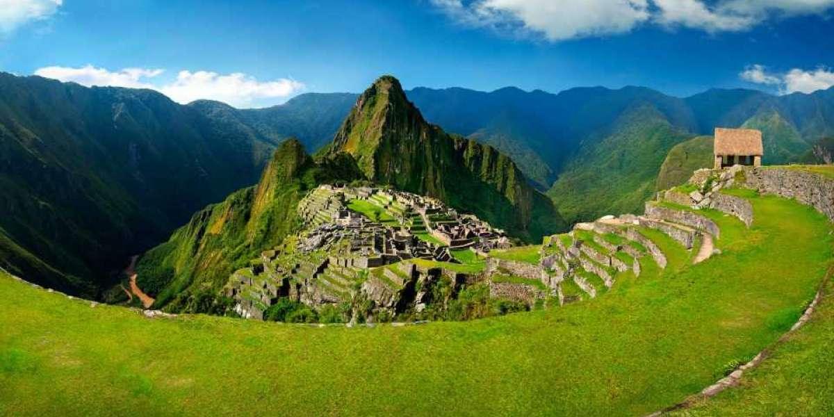 Top Tourist Attractions In Peru