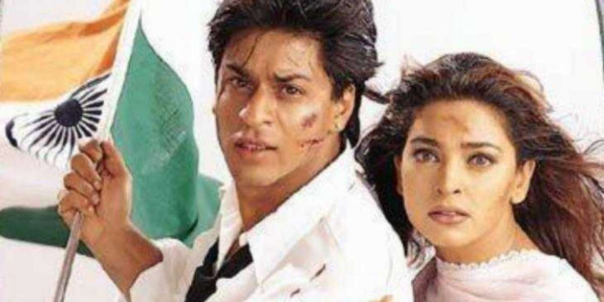Download Phir Bhi Dil Hai Hindustani Blu-ray Dubbed Kickass