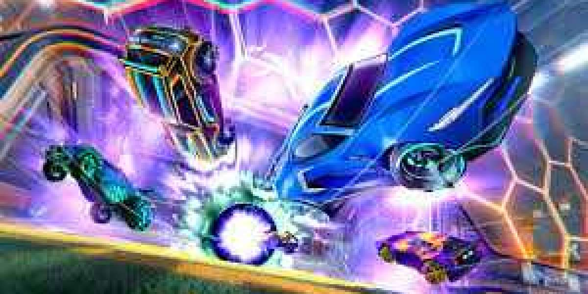 Rocket League developer Psyonix has observed out greater information